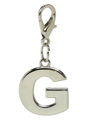 Divarese Anahtarlık Gümüş